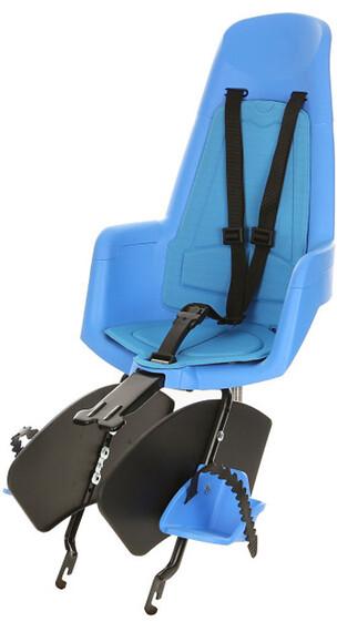 bobike Maxi Classic Kindersitz Hinten blau/blau